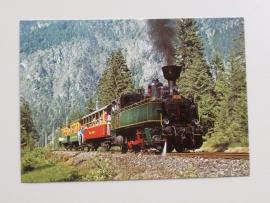 Montafonerbahn Bludenz-Schruns mit Loc 178.84