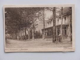 Ginneken, Hotel Dennenoord (1920)