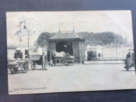 Dordrecht, Veer Dordrecht- Papendrecht, 1916
