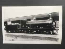 Locomotive No 430