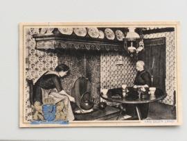 Veluwe, Groeten van de (1947)