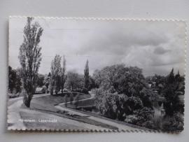 Hilversum, Lapersveld