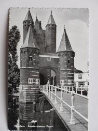 Haarlem, Amsterdamse Poort (1963)