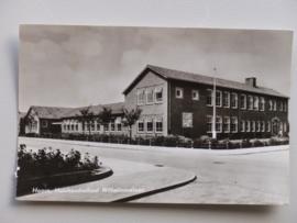 Hoorn, Huishoudschool Wilhelminalaan