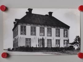 "Beusichem, Jeugdherberg ""t Veerhuis"""