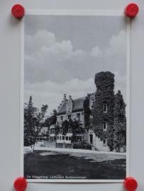 De Viersprong, Luthersch Buitencentrum (1947)