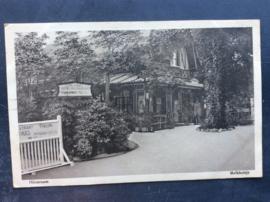 Hilversum, Melkhuisje Hotel Restaurant, 1903