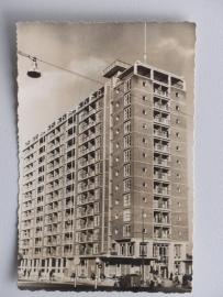 Rotterdam, Flatgebouw Zuidplein