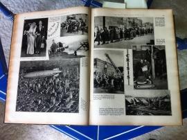 Katholieke Illustratie 66 ste jaargang (1931-1932)