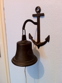 MS Bremen 1911, Ship Bell