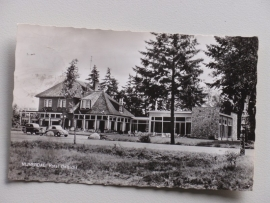 Nijverdal, Hotel Dalzicht (1968)