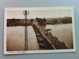 Arnhem, Schipbrug
