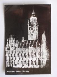 Middelburg, Stadhuis, Flootlight (1955)