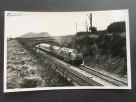 Locomotive 1A 80