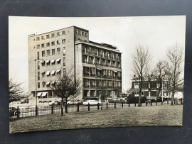Rotterdam, Havenziekenhuis, 1958