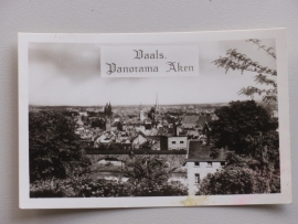 Vaals, Panorama Aken