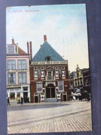 Haarlem, Hoofdwacht, 1918