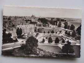 Den Bosch, Panorama (1959)