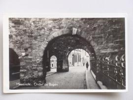 Maastricht, Onder de Bogen