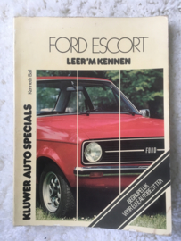Ford Escort, Kenneth Ball