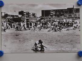 Zandvoort aan Zee, Strandvermaak