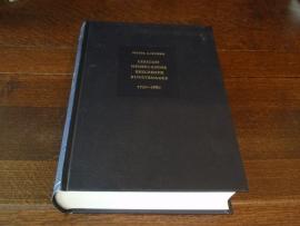 Pieter A Scheen Lexicon Nederlandse Beeldende Kunstenaars 1750-1880