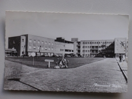 Haren Beatrixoord (1970)