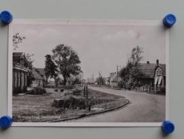 Echtenerbrug, Lemmerweg (1956)
