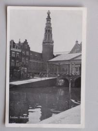 Leiden, Stadhuis (1951)