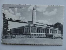 Hilversum, N.C.R.V. Studio (1954)