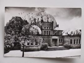 Enschede, Synagoge der Ned. Isr. Gemeente