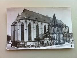 Zwolle, Grote of St Michaëlskerk der Hervormde Gemeente