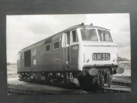 Locomotive 8M 35, D7029