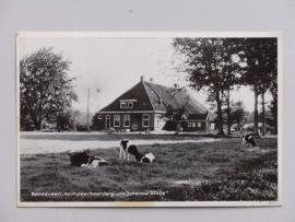 """Bakkeveen, Kampeerboerderij, """"de Johanna State"""""""