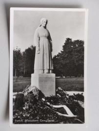 Putten, Monument Gevallenen