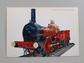 Locomotora Old Copper 3
