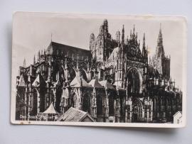 Den Bosch, Basiliek St Jan 1949
