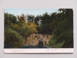 Nijmegen, Kronenburgpark  (1906)