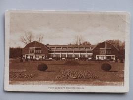 Heemstede, Bloemententoonstelling 1925