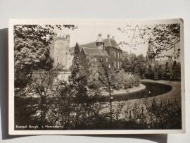 Heerenberg, Kasteel Bergh   (1949)