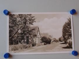 Harskamp, Postkantoor aan de Dorpsstraat