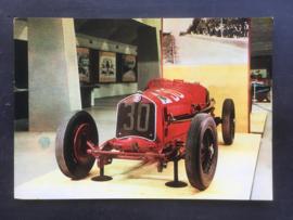 Alfa Romeo P2 1930
