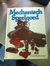 Mechanisch speelgoed