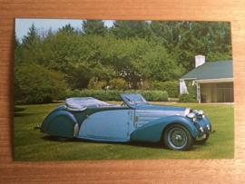 """Bugatti Type 57C """"Selvio"""", 1938"""
