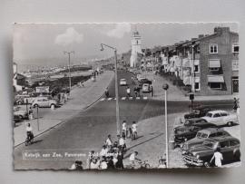 Katwijk aan Zee, Panorama Zuid-Boulevard