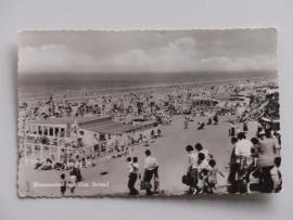 Bloemendaal aan zee 1959