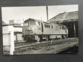 Locomotive 7V 05