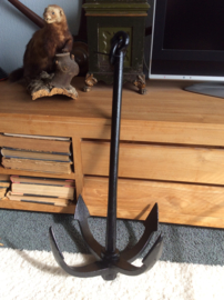 Antiek anker 3 , 14,5 kilogram