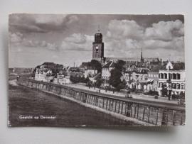 Deventer, Gezicht op 1961