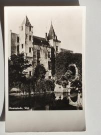 Haamstede, Slot  (1955)